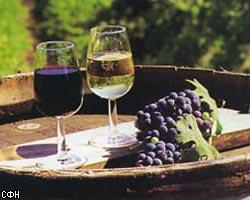 Вина и блюда из Мерано в России