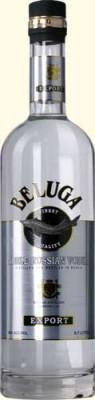 Beluga на экспорт