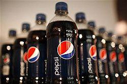 PepsiСo сконцентрируется на рекламе газированных напитков
