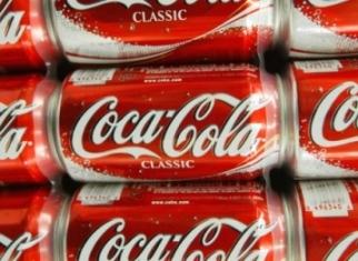 Coca-Cola увеличила чистую прибыль