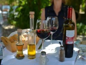 Кубанское вино получило серебряную медаль в Международном конкурсе