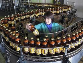 Стартовал добровольный пилотный проект ЦРПТ по цифровой маркировке пива