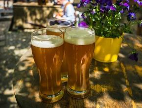Домашние пивовары выходят из подполий. Копят сотни тысяч рублей, чтобы попасть в бар