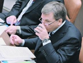 Российскому алкоголю сменили регулятора: итоги эпохи Игоря Чуяна