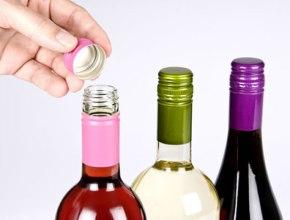 10 августа - День рождения бутылки с винтовой пробкой