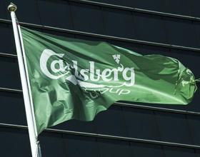 Российский рынок потерял первенство для Carlsberg