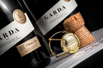 Салон «Consorzio GardaDOC in Moscow»: вина ареала знаменитого озера в Москве