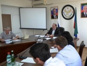 На совещании в Минсельхозпроде Дагестана виноградари и переработчики достигли взаимопонимания