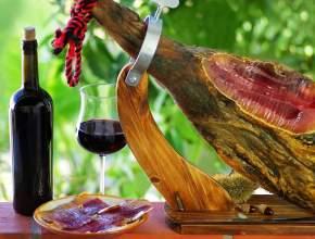 В Испании растут расходы на винный туризм