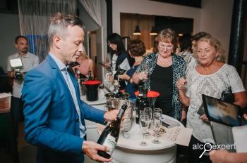 В Москве прошла презентация вин консорциума GardaDOC. ФОТО. ВИДЕО