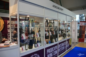 WINE GUIDE PRODEXPO starts receiving samples