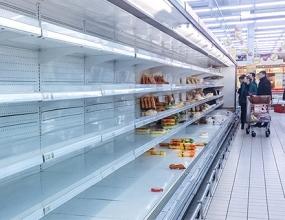 Продуктовый кризис: сети грозят дефицитом из-за законопроекта Яровой