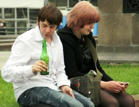 РПЦ поддержала инициативу повышения возраста продажи алкоголя