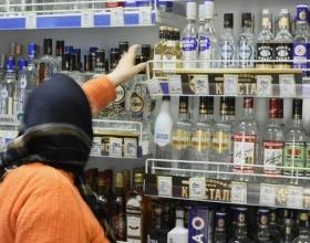 В Омской области продажи водки растут вдвое быстрее, чем в целом по России