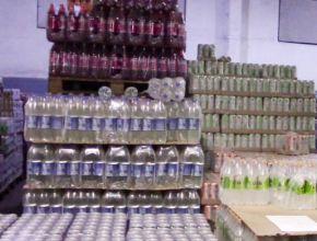 РАР: Нелегальный оборот алкогольной продукции пресечен во Владивостоке