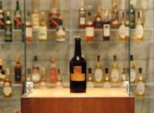 В Нидерландах на всеобщее обозрение выставили одну из крупнейших коллекций редкого виски