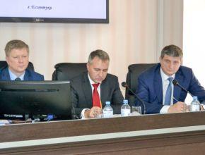 Рабочая поездка руководителя Росалкогольрегулирования в Северо-Кавказский федеральный округ