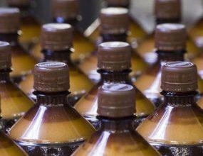 За экспорт пива в бутылках 1,5 литра могут отменить штрафы