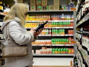 Первая акция по продвижению российского вина в сетевых магазинах начнется 29 октября