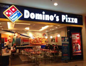 Пиццу проверяют на готовность к инвестициям. У Domino's Pizza Eurasia может появиться новый совладелец