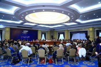 VI Международный Форум «Антиконтрафакт-2018»
