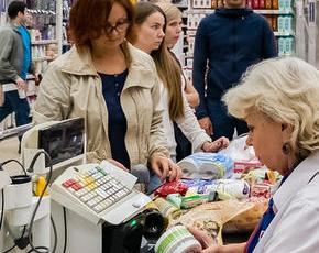 Госдума приняла законопроект о запрете возврата продуктов ритейлерами