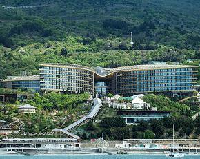 Минфин США объяснил причину введения санкций против Mriya Resort & Spa в Крыму