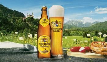 В Татарстане начали производить лучшее пшеничное пиво в мире. ФОТО