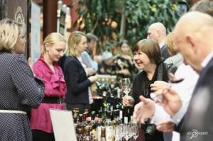 Голицынский Фестиваль российских вин 2018