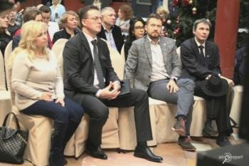 Голицынский Фестиваль 2018. Санкт-Петербург. Круглый Стол
