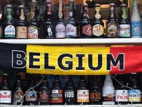 """""""Пивовары Европы"""" впервые назвали Бельгию лидером ЕС по экспорту пива"""