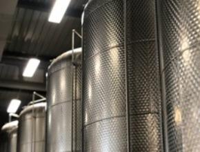 """""""Золотая Балка"""" в декабре введет винодельческий комплекс стоимостью 400 млн руб"""