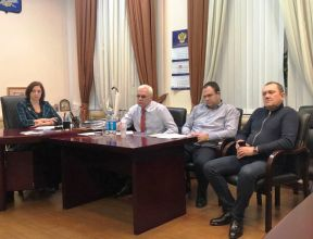 РАР: Совещание по вопросам противодействия коррупции в рамках межведомственного взаимодействия с органами прокуратуры