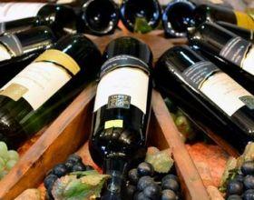 Экспорт грузинского вина в Европу и Америку увеличился