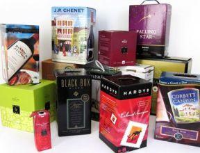 Эксперты прогнозируют рост популярности картонной упаковки для напитков