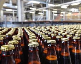Минпромторг определит сроки внедрения маркировки пива в 2019 году