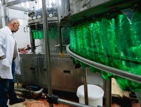 Американской PepsiCo разрешили продать завод в Ессентуках