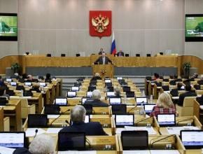 """В Госдуму внесли законопроект об уточнении понятий """"сидр"""" и """"пуаре"""""""