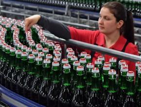 Компания из Италии поставила оборудование заводу вин в Крыму