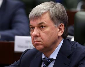 Экс-глава Росалкогольрегулирования объявлен в международный розыск