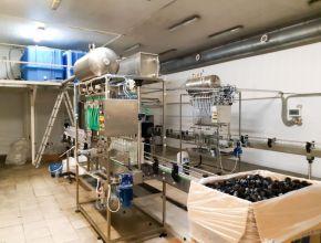 РАР: В подмосковном Ликино-Дулёво ликвидировано нелегальное производство алкогольной продукции