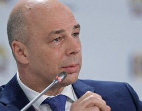 Силуанов заявил о необходимости реформировать Росстат