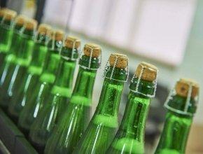 На Кубани более чем на 12% выросло производство игристых вин