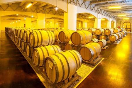 «Кубань-Вино» на Голицынском. Вино с постоянной российской пропиской