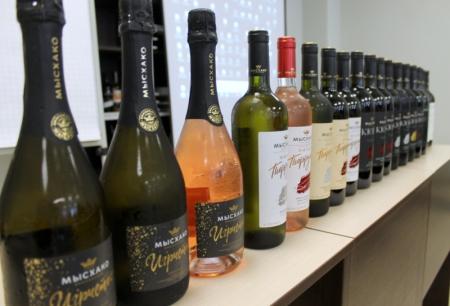 Винодельня «Мысхако» на «Голицынском». Возрождение легенды