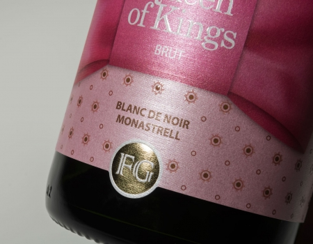 Queen of Kings - вина из мира моды. ФОТО