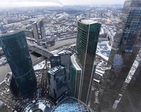 Правительство согласовало переезд МЭР, Минпромторга и Минкомсвязи в «Москва-Сити»