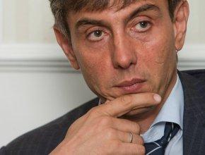 Бывший гендиректор «Магнита» Сергей Галицкий откроет три ресторана