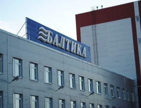 На тульском заводе «Балтика» с производства сняли 434 тыс. литров пива. Роспотребнадзор обнаружил грубые нарушения установленных норм