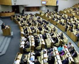 Законопроект о запрете продаж алкоголя и табака в обычных магазинах внесен в Госдуму